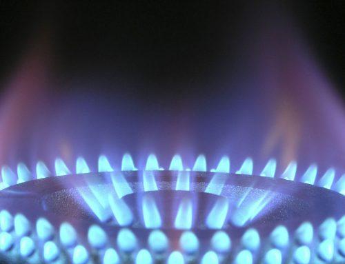 Brennwerttechnik Heizungsanlage