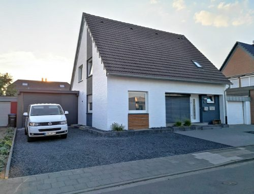 Heizungsinstallateur in Erkelenz