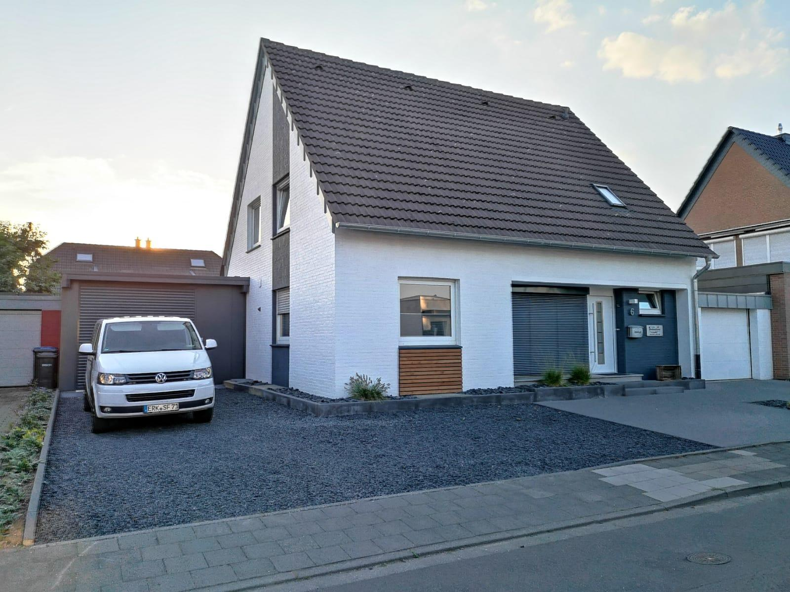 Adresse in Erkelenz