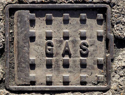 Umbau von Ölheizung auf Gasheizung