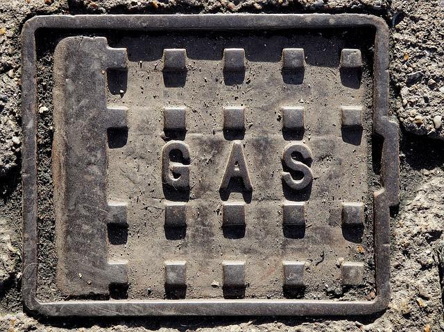 Umbau Öl auf Gas Heizung